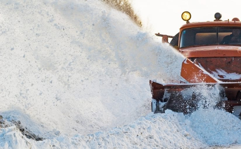 How To Market Your Snow Plowing Business