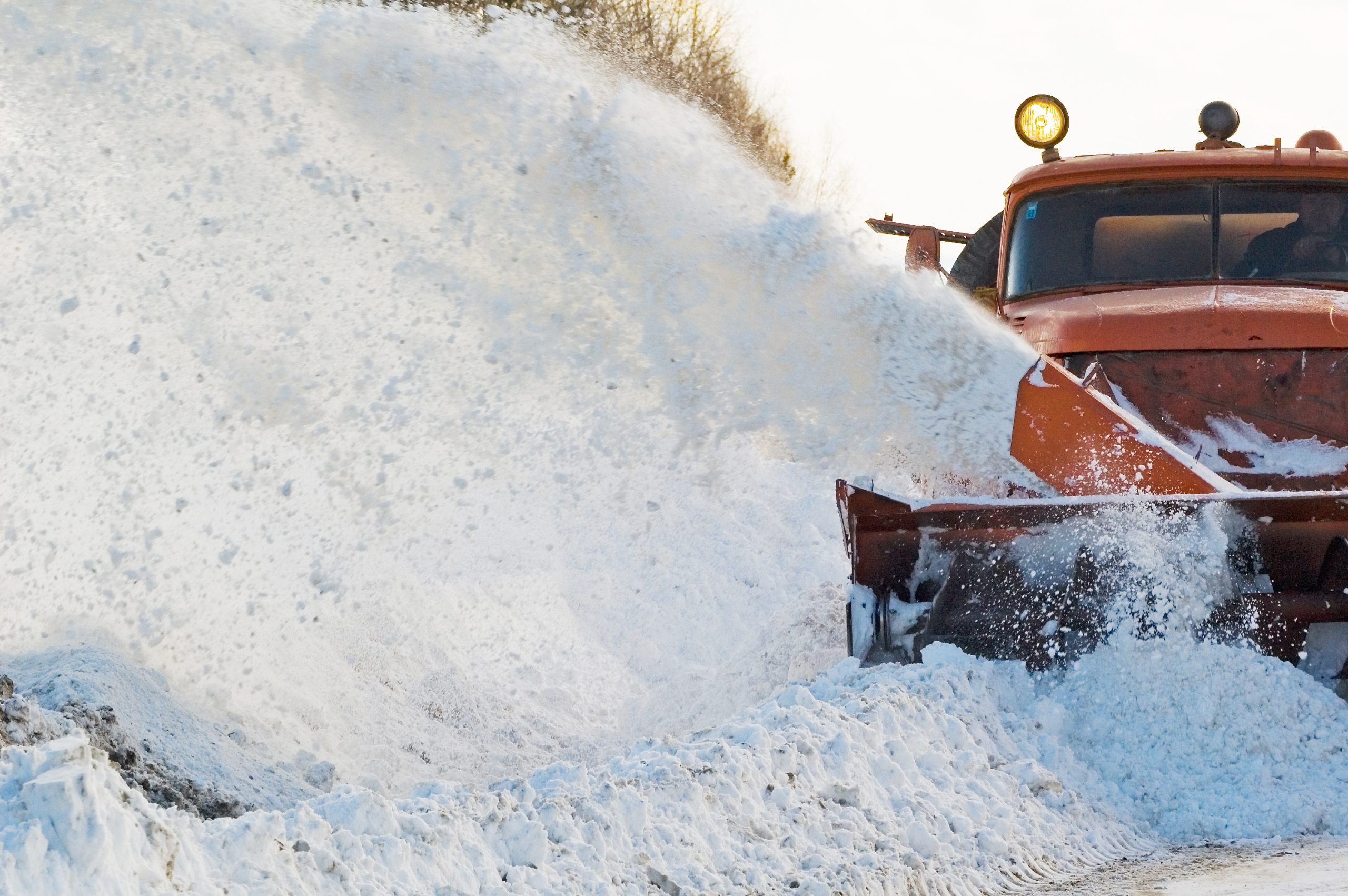 How To Market Snow Plow Services
