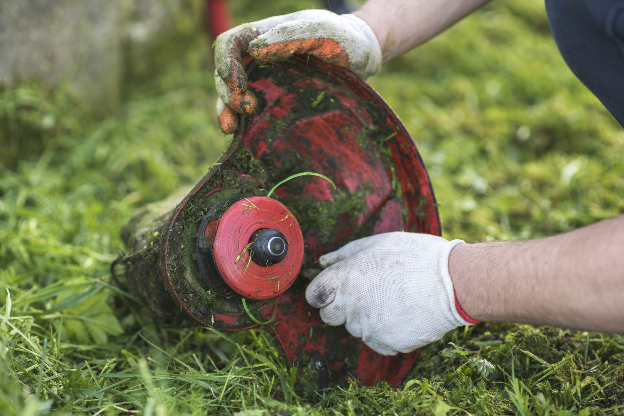 How & Why To Winterize Your Lawn Equipment