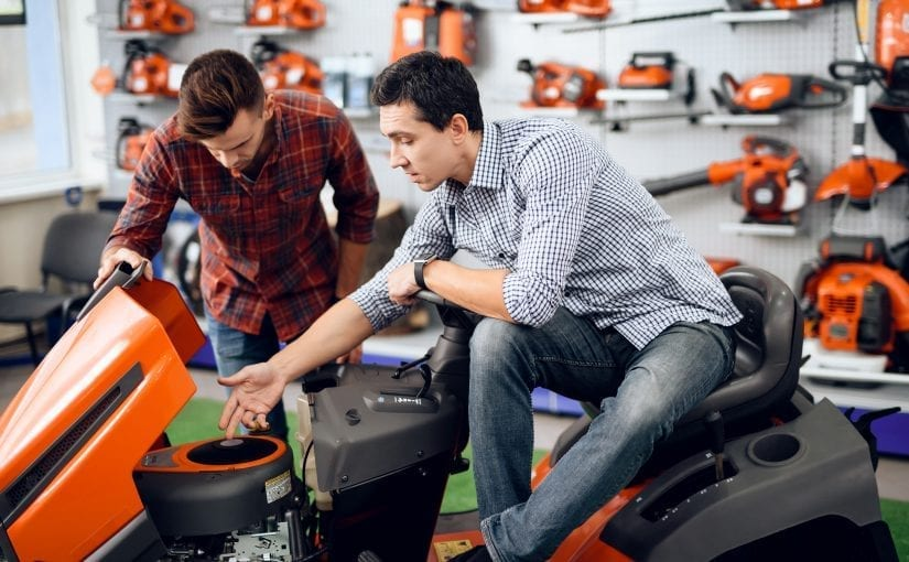 The Best Brands In Lawn Equipment
