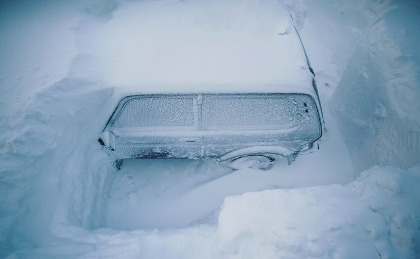5 Items Under $20 You Need in Your Car This Winter