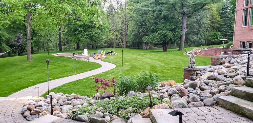 Best lawn care in Sterling Heights